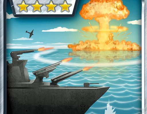Морской бой: карманные линкоры для Андроид скачать бесплатно