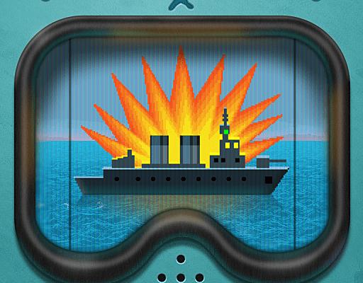 Морской Бой - Торпедная Атака для Андроид скачать бесплатно