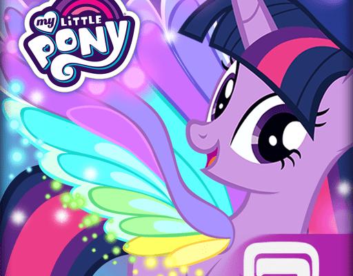 My Little Pony: Puzzle Party для Андроид скачать бесплатно
