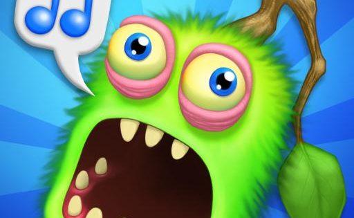 My Singing Monsters для Андроид скачать бесплатно