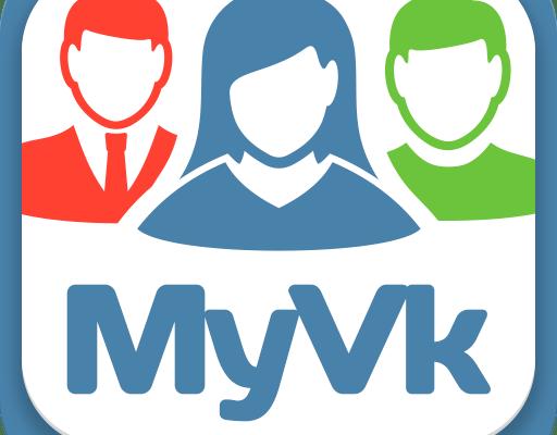 MyVk Гости и Друзья Вконтакте для Андроид скачать бесплатно