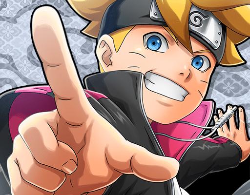 Naruto X Boruto Ninja Voltage для Андроид скачать бесплатно