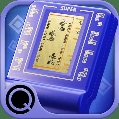 Настоящие Ретро Игры для Андроид скачать бесплатно