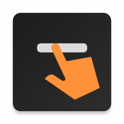 Navigation Gestures для Андроид скачать бесплатно