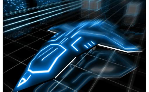Neon City для Андроид скачать бесплатно