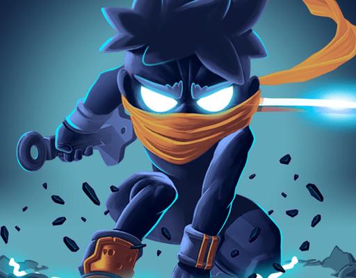 Ninja Miner для Андроид скачать бесплатно