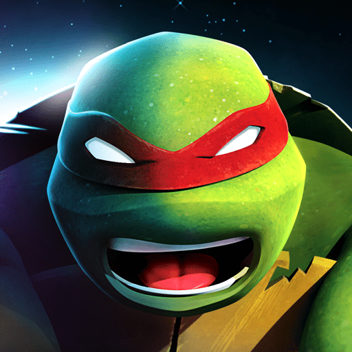 Скриншот Ninja World in Turtles для Android