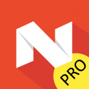 N Launcher PRO для Андроид скачать бесплатно