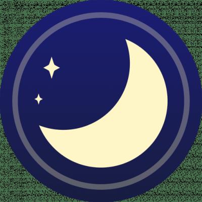 Ночной режим: Фильтр синего света для Андроид скачать бесплатно