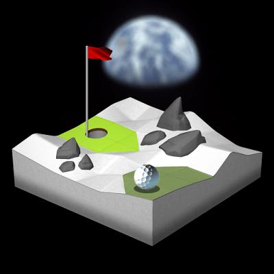 OK Golf для Андроид скачать бесплатно