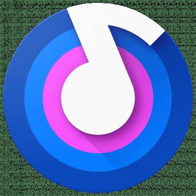 Omnia Music Player для Андроид скачать бесплатно