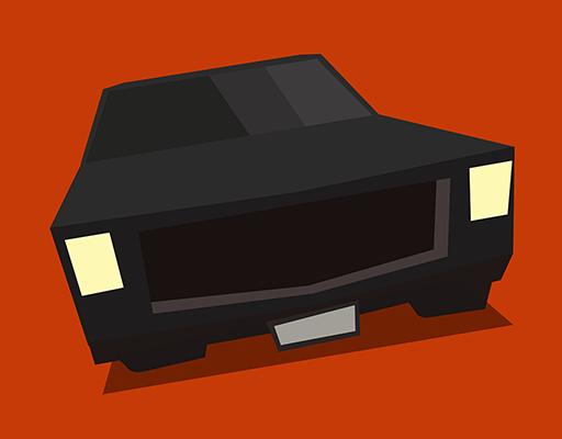 Pako - Car Chase Simulator для Андроид скачать бесплатно