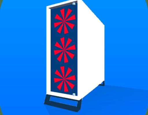 PC Creator для Андроид скачать бесплатно