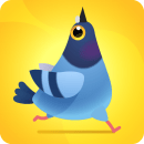 Pigeon Pop для Андроид скачать бесплатно