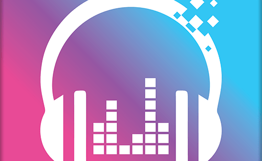 Pixel Music Player для Андроид скачать бесплатно