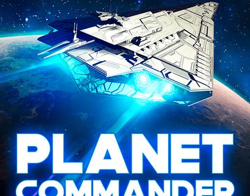 Planet Commander для Андроид скачать бесплатно