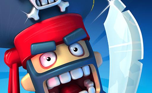 Plunder Pirates для Андроид скачать бесплатно