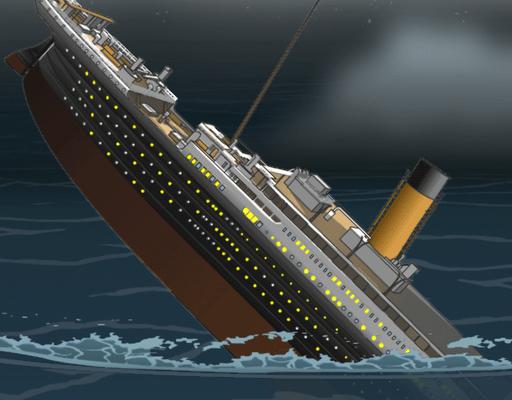 Побег с корабля для Андроид скачать бесплатно