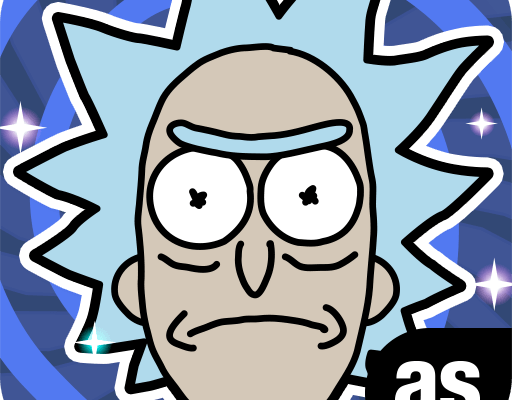 Pocket Mortys для Андроид скачать бесплатно
