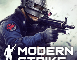 Point Blank: Strike