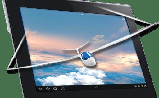 Полёт в облаках для Андроид скачать бесплатно