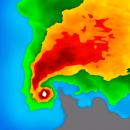 Прогноз погоды и Радар Live Clime для Андроид скачать бесплатно