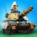 PvPets: Tank Battle Royale для Андроид скачать бесплатно