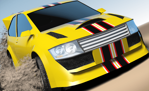 Rally Fury - Extreme Racing для Андроид скачать бесплатно