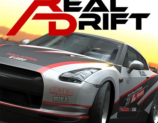 Real Drift Car Racing для Андроид скачать бесплатно