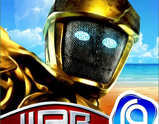 Real Steel World Robot Boxing для Андроид скачать бесплатно