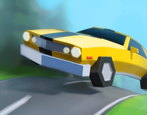 Reckless Getaway 2 для Андроид скачать бесплатно