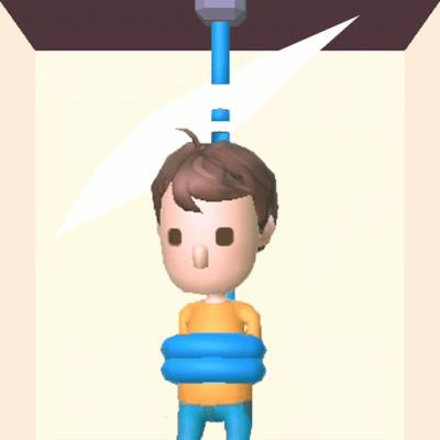 Rescue Cut - Rope Puzzle для Андроид скачать бесплатно