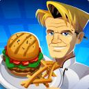 Restaurant dash: Gordon Ramsay для Андроид скачать бесплатно