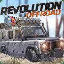 Revolution Offroad: Spin Simulation для Андроид скачать бесплатно