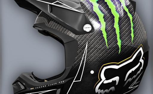 Ricky Carmichaels Motocross для Андроид скачать бесплатно