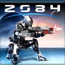 Rivals at War: 2084 для Андроид скачать бесплатно