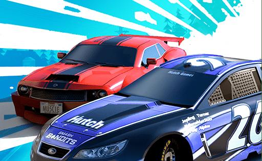 Road Smash: Сумасшедшие гонки для Андроид скачать бесплатно