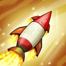 Rocket Flying: Launching для Андроид скачать бесплатно