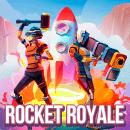 Rocket Royale для Андроид скачать бесплатно