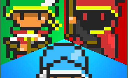 Rucoy Online для Андроид скачать бесплатно