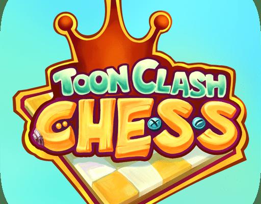Шахматы: Мультяшки для Андроид скачать бесплатно