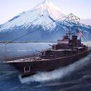 Ships of Battle: The Pacific для Андроид скачать бесплатно