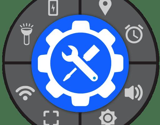 Shortcutter Quick Settings для Андроид скачать бесплатно