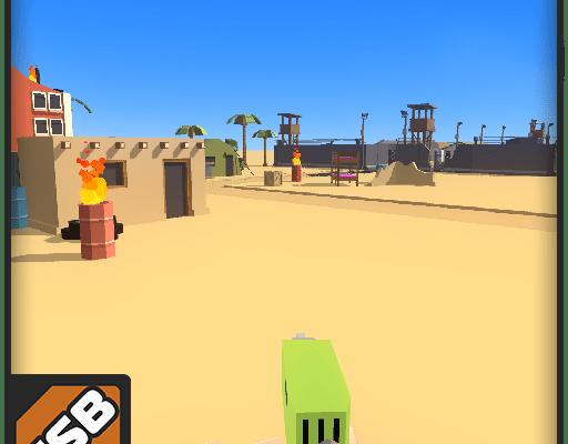 Simple Sandbox для Андроид скачать бесплатно