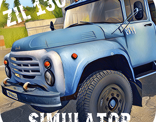 Симулятор вождения ЗИЛ 130 для Андроид скачать бесплатно