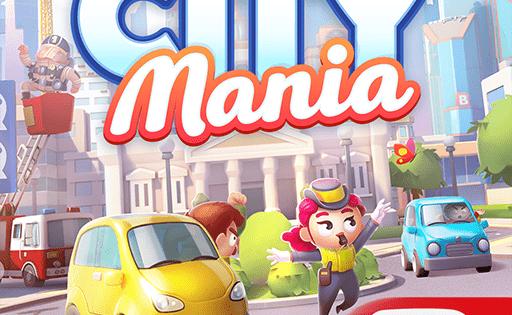 Ситимания: Строим Город для Андроид скачать бесплатно