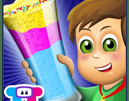 Smoothie Maker Crazy Chef Game для Андроид скачать бесплатно