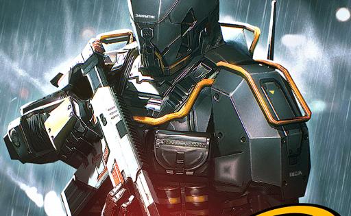 Sniper X with Statham для Андроид скачать бесплатно
