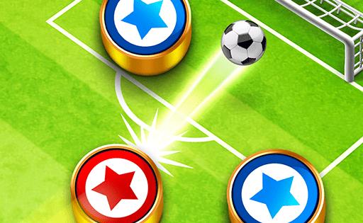 Soccer Stars для Андроид скачать бесплатно