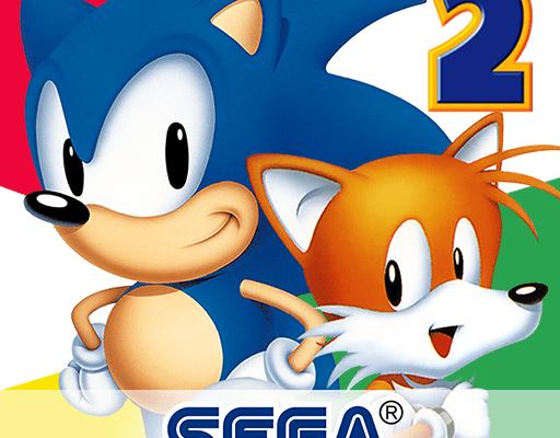 Sonic The Hedgehog 2 Classic для Андроид скачать бесплатно